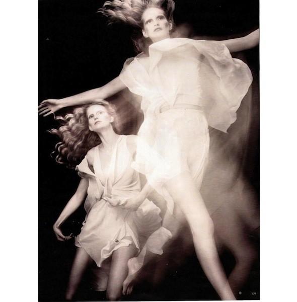 5 новых съемок: Amica, Elle, Harper's Bazaar, Vogue. Изображение № 39.