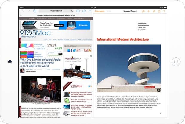 Зачем устанавливать бета-версии iOS9 иMac OSX  El Capitan. Изображение № 14.