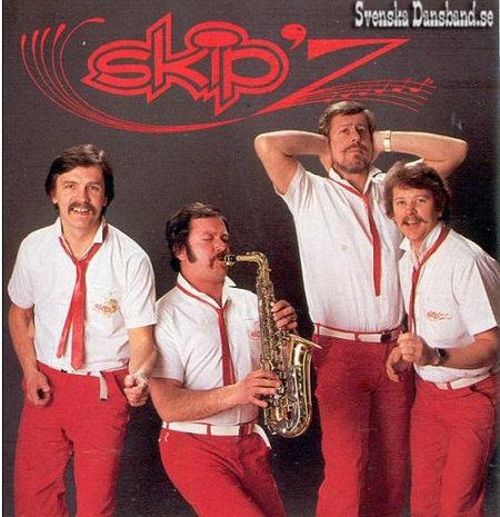 Танцуй, крошка! Шведские dance bands 70-х. Изображение № 31.