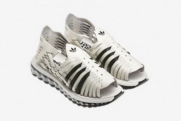 Коллекция Adidas Originals 2012 от Jeremy Scott. Изображение № 2.