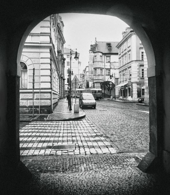 Prague. part 3.1. Изображение № 11.