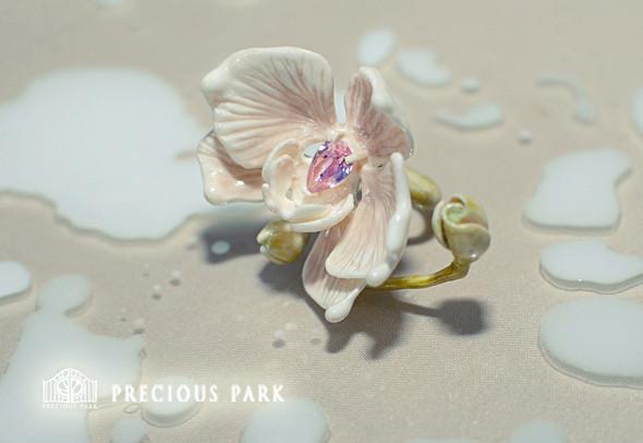 """Изображение 5. Вы знаете, где """"растут"""" украшения? В """"Precious Park""""!.. Изображение № 2."""
