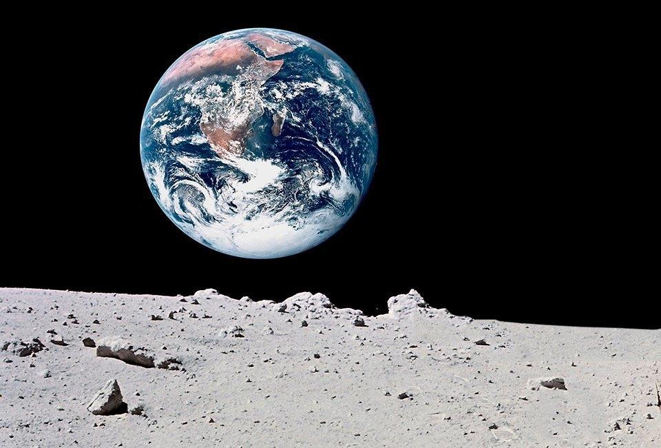 Законы космоса: Кто присвоит себе Луну и Марс. Изображение № 5.