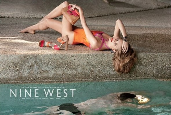 Рекламные кампании: Oysho, Zara и другие. Изображение № 1.
