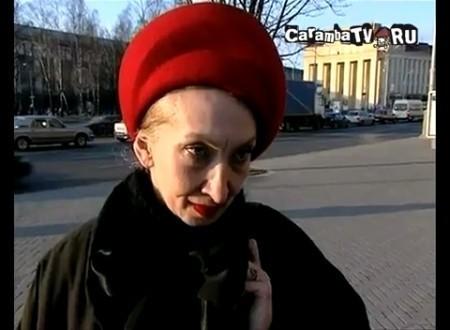 Если я ношу кандибобер на голове это не значит, что я женщина или балерина. Изображение № 1.