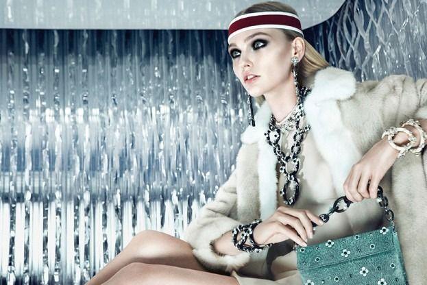 Вышли кампании Dior, Prada, Louis Vuitton и других марок. Изображение № 7.