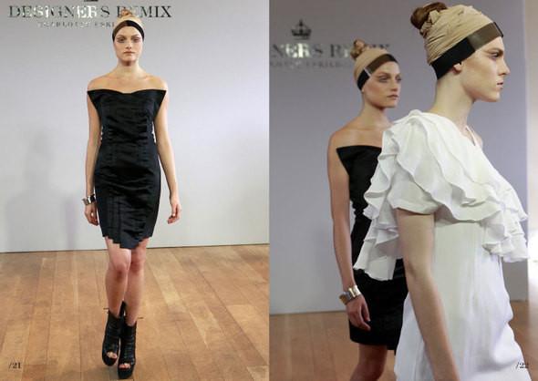 Изображение 12. Мода и летние идеи из Копенгагена. Датский инновационный дизайн.. Изображение № 12.