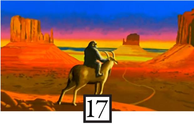 Вспомнить все: Фильмография Вернера Херцога в 20 кадрах. Изображение № 17.