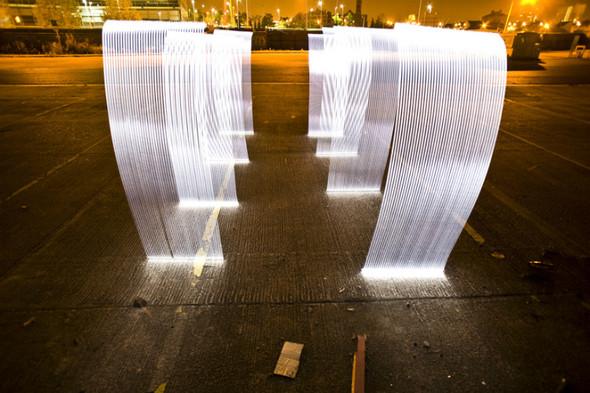 Да будет свет: 7 мастеров по световым граффити. Изображение № 61.