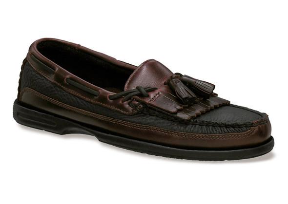 Изображение 7. Летняя мужская обувь: мокасины, лоферы, топ-сайдеры.. Изображение № 7.