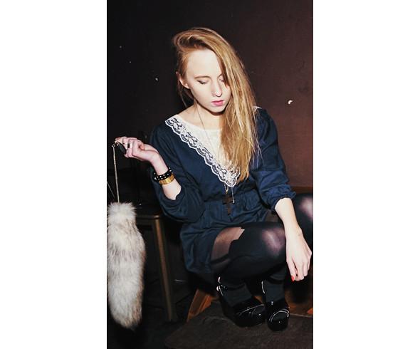 Изображение 25. Bloggers Talk: Алицья Зеласко, автор Alice Point.. Изображение № 20.