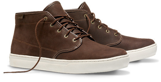 Timberland Abington Fall 2011. Изображение № 9.