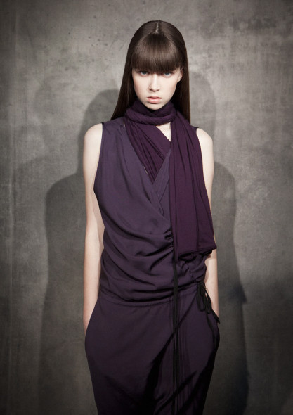 SILENT BY DAMIR DOMA AW 11/12. Изображение № 11.