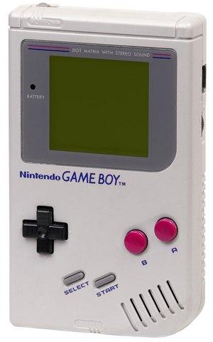 Икона эпохи:  Гумпэй Ёкои,  создатель Game Boy. Изображение № 6.