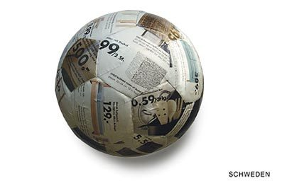 Красивый футбол. Изображение № 13.
