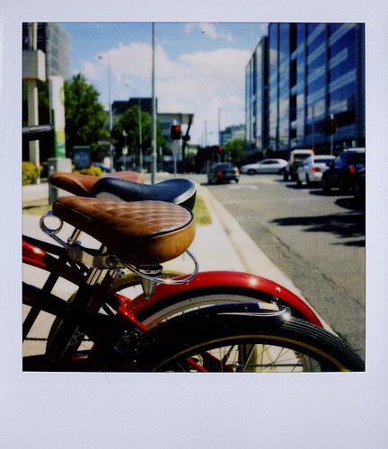 Polaroid cars. Изображение № 29.