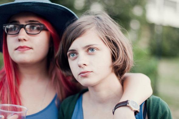 Люди на фестивале «10 молодых музыкантов»: Как это было . Изображение № 12.