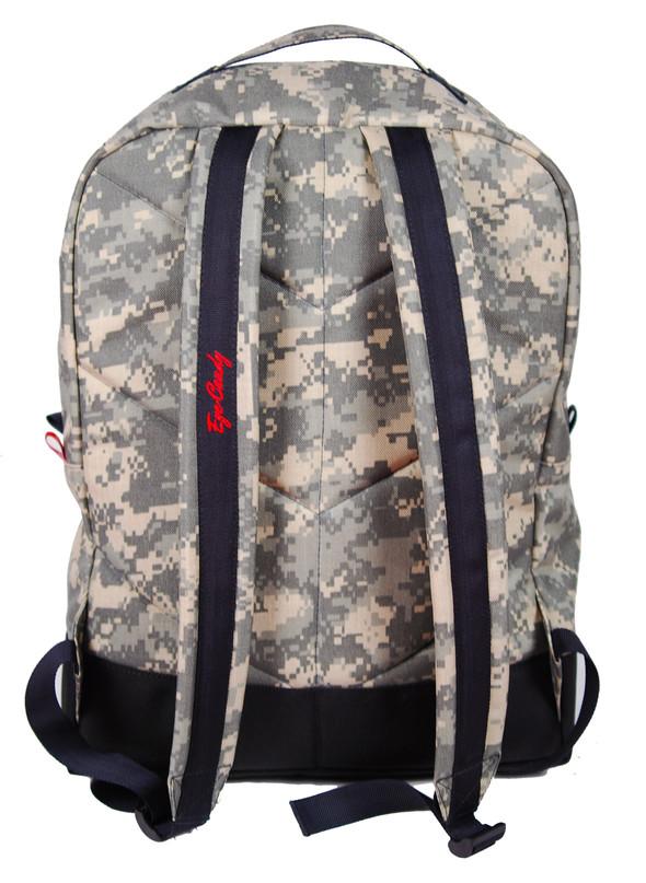 Унести все: рюкзаки и сумки марки EYE CANDY. Изображение № 9.