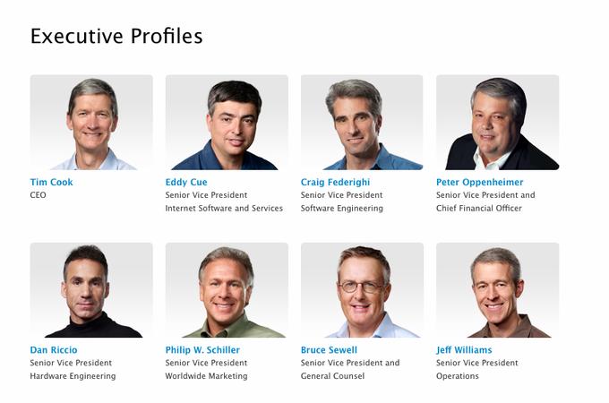 Джони Айв не ушёл из Apple. Изображение № 2.