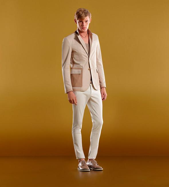 Лукбук: Gucci SS 2012. Изображение № 4.