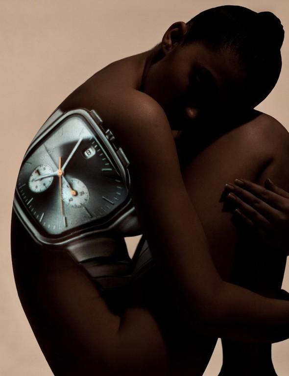 Изображение 7. Рекламная компания часов для Numero.. Изображение № 7.