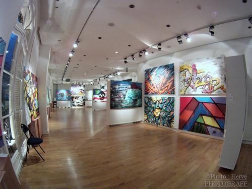 Граффити-аукцион. Изображение № 17.