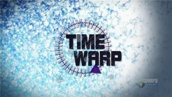 Искривление времени (Time Warp). Изображение № 1.
