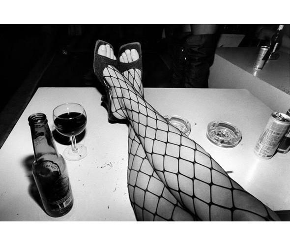 Преступления и проступки: Криминал глазами фотографов-инсайдеров. Изображение № 24.