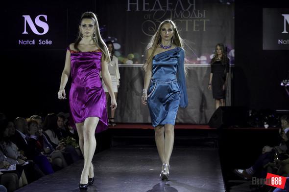 Неделя моды от «Эстет»: осень-2011 (05.10.2011). Изображение № 48.