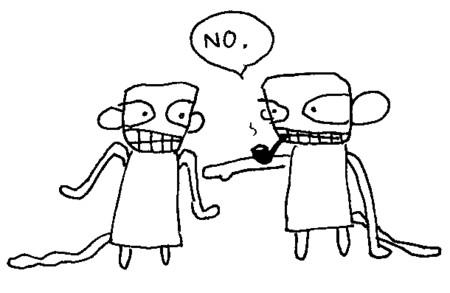 Брокколи-убийцы. Изображение № 4.