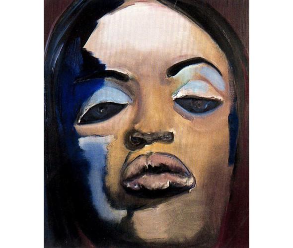Изображение 105. Черты лица: 10 портретистов.. Изображение № 114.