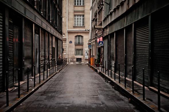 About Paris 2. Изображение № 7.