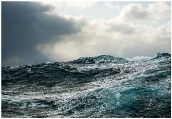 Corey Arnold. Морская фотография. Изображение № 8.