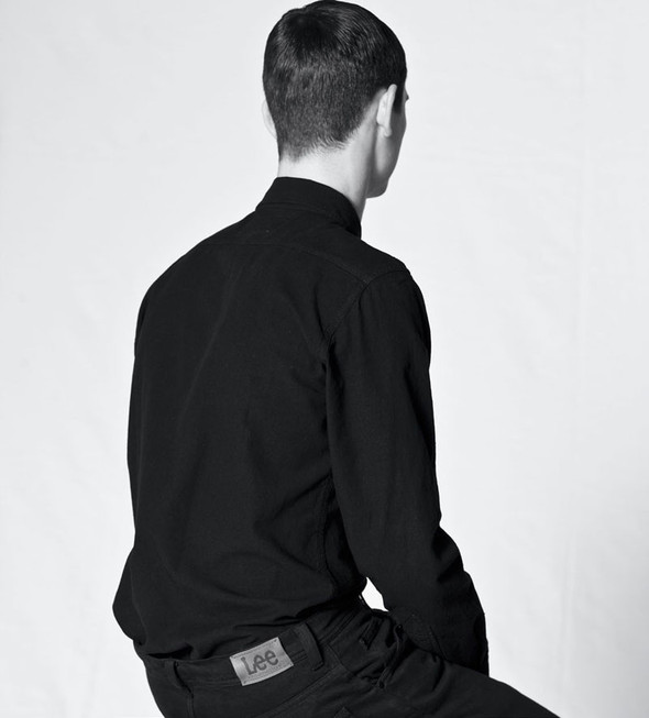 Мужские лукбуки: Kris Van Assche x Lee, Paul Smith и Mango. Изображение № 3.