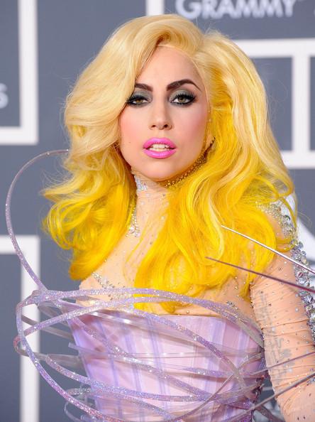 Очередные метаморфозы Lady Gaga. Изображение № 7.