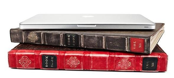 BookBook: новый кейс для вашего MacBook. Изображение № 3.