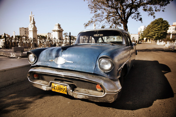 Изображение 5. Ретро авто.. Изображение № 3.