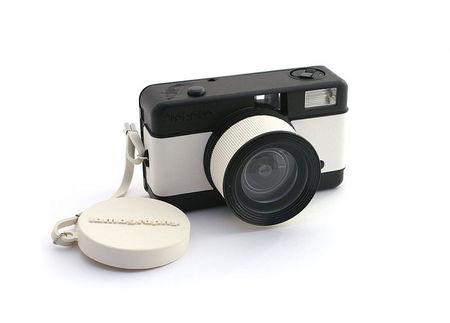 Фотоаппараты дляломографии. Изображение № 18.