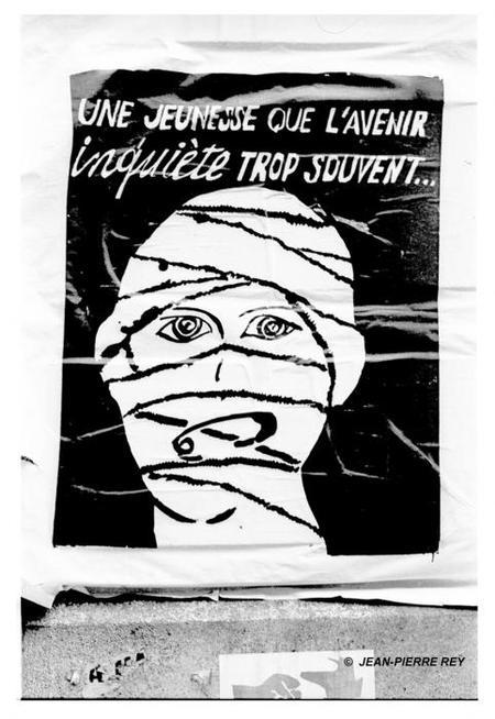 Jean-Pierre Reyвзгляд намай '68. Изображение № 30.
