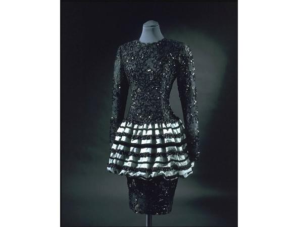 Хронология бренда: Givenchy. Изображение № 14.