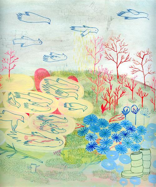 Ilove Betsy Walton's work!. Изображение № 15.