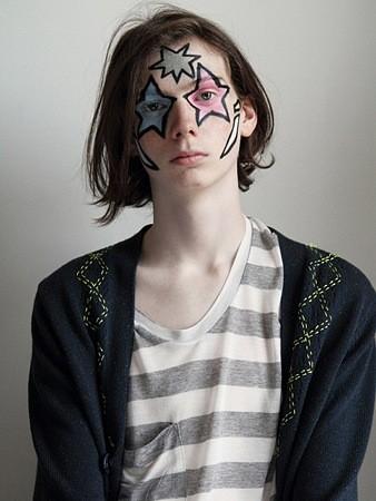 Саша Мадемуазель, фотограф. Изображение № 28.