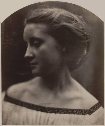 История фотографии: Джулия Маргарет Кэмерон. Изображение № 7.