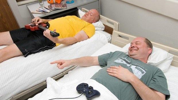 Наука сна: технологии, меняющие представления о мире грёз. Изображение № 5.