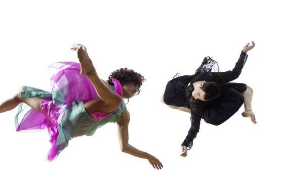 Фотография и балет. Изображение № 6.