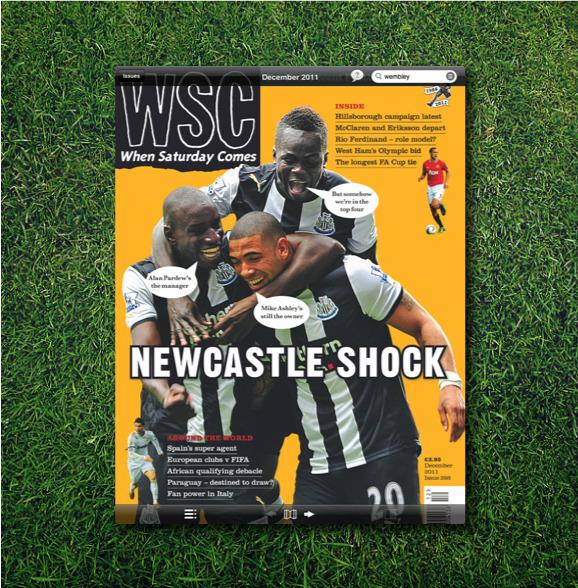 Заметки на полях: Журналы о футболе, которые на самом деле интересно читать. Изображение №19.
