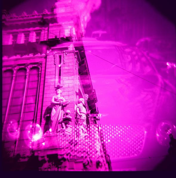 Пластиковый мирХольги иДианы – фотоотчет cсеминара. Изображение № 23.