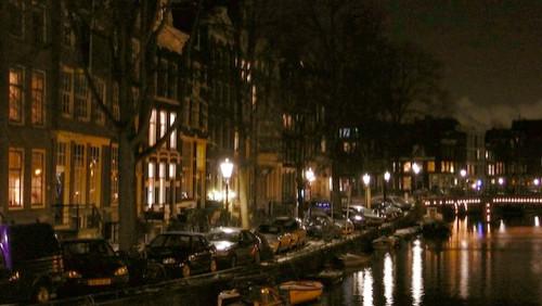 Изображение 24. Амстердамский лес и городские окна.. Изображение № 32.