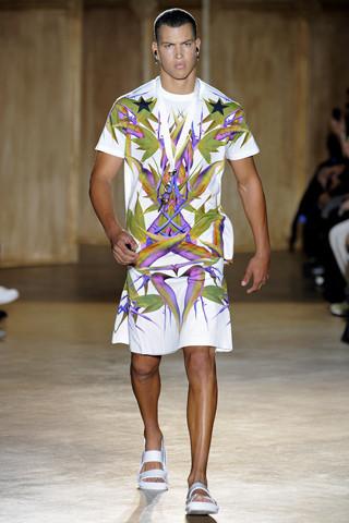 Мужская Неделя моды в Париже: мнения. Изображение № 26.