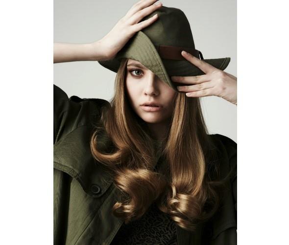 Кое-что новое: H&M, Calzedonia, Rodarte, Zara. Изображение № 85.